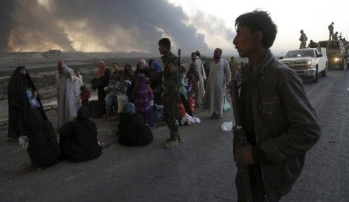 Kurdi apeluju na Evropljane da se angažuju u stvaranju međunarodnih snaga u Siriji 2