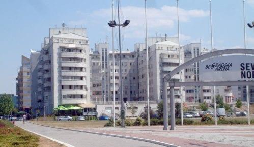 U Srbiji u oktobru izdato 21 odsto više građevinskih dozvola nego godinu ranije 2