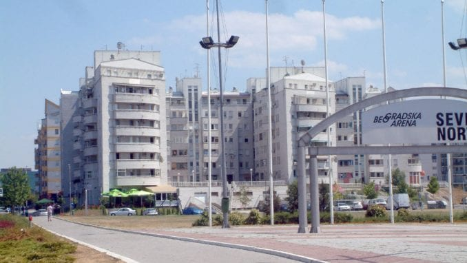 U Srbiji u oktobru izdato 21 odsto više građevinskih dozvola nego godinu ranije 3