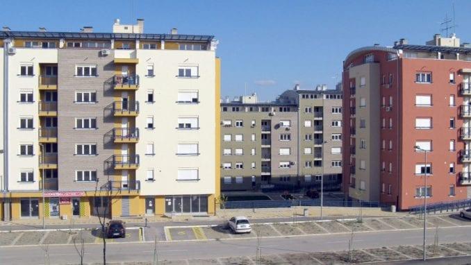 """Najavljena blokada u naselju """"Stepa Stepanović"""" 1"""