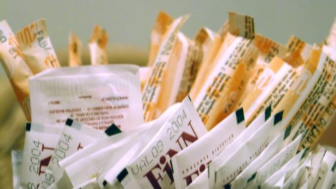 Dijetalni zaslađivač sukraloza smanjuje apetit 1
