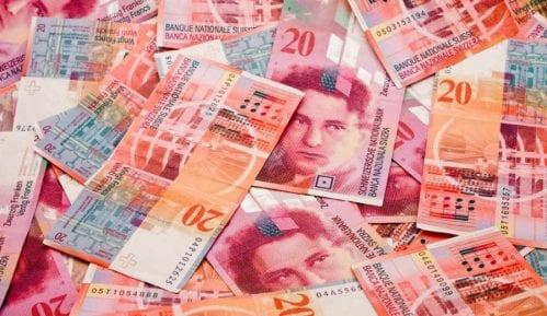 Plate u Švajcarskoj - po zanimanjima 13
