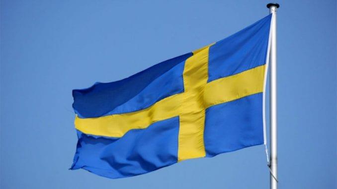Švedska vraća obaveznu vojsku 2