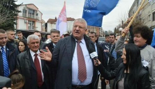 Radikali traže prekid diplomatskih odnosa sa CG zbog Sare Vidak 4