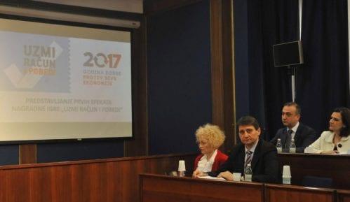 """Novo izvlačenje  """"Uzmi račun i pobedi 2018"""" 11"""