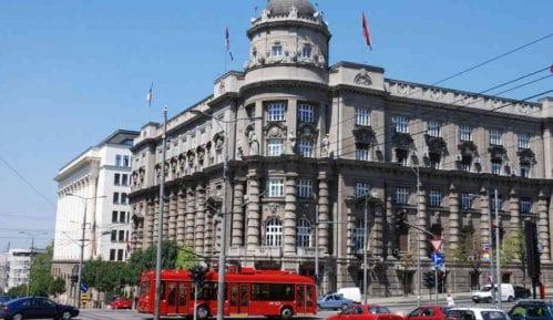 Vlada Srbije poništila odluku Prištine 2