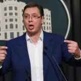 Vučić: Nemam veze sa pauzom u skupštini 4