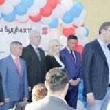 Vučić: Neću dozvoliti ukrajinski ili makedonski scenario 2