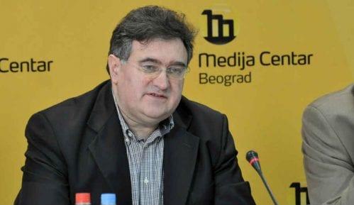 Istraživanje NSPM: Vučić ispod 50 odsto 9