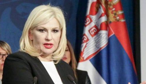Mihajlović: O premijeru tek posle predsedničkih izbora 8