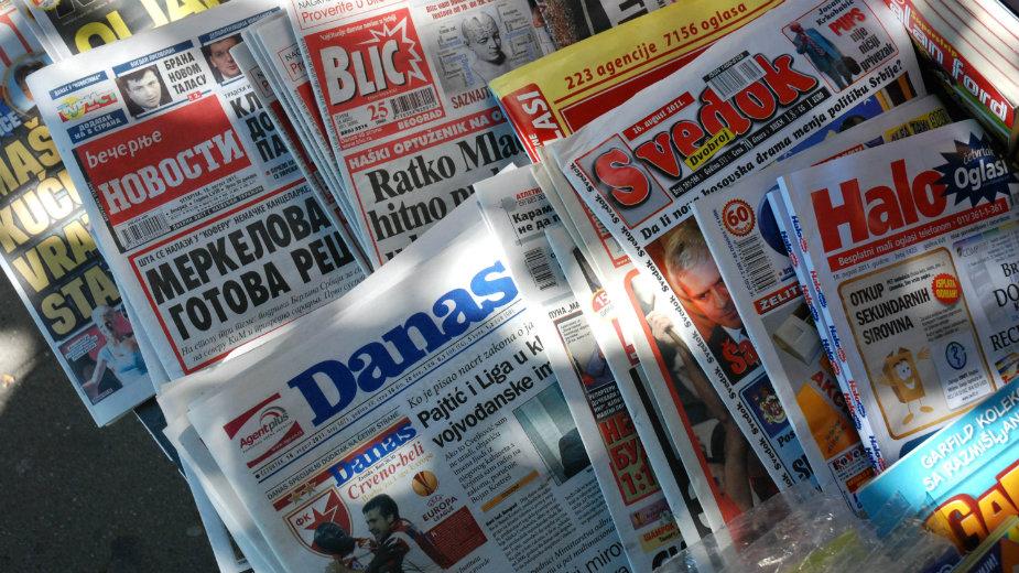 Dopisnici iz Smedereva: Gradska vlast nastavlja sa diskriminacijom novinara 1