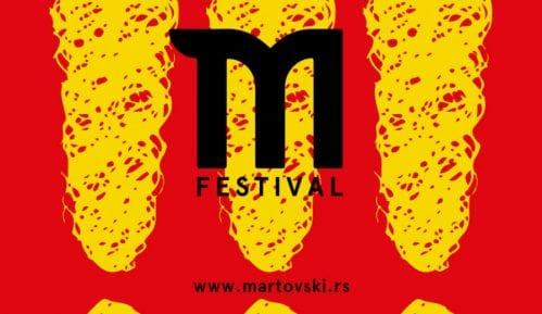 64. Martovski festival: Program radionica za 2. april 4