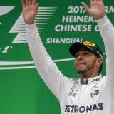 Hamilton ostao Mercedesov 13