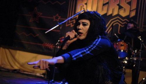 Sana Garić, Auf Wiedersehen i Flesh Community u DOB-u 3