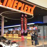 Super sreda u bioskopima Cineplexx 4