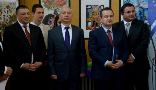 Dačić: Dobri odnosi sa Bugarskom 6