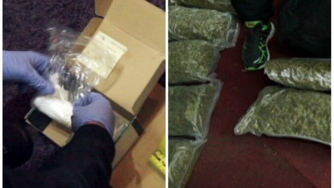 MUP zaplenio drogu u vrednosti od 62 miliona dinara 3
