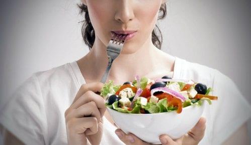 Da li unos ugljenih hidrata uveče goji? 3