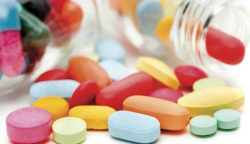 Upotreba antibiotika u svetu porasla za 65 odsto 9