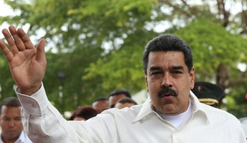Nikolas Maduro: Čavezov naslednik 13