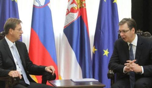 Vučić razgovarao sa Cerarom o Agrokoru 14