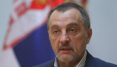 Živković pozvao opoziciju da privremeno prekine bojkot i postavlja pitanja Vladi 11
