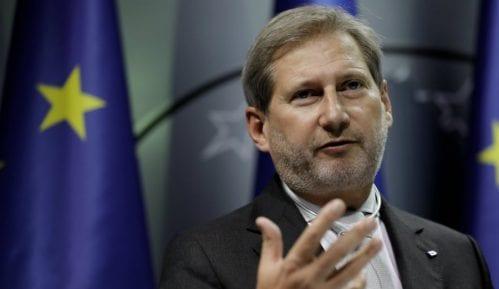 Han: Lideri Balkana moraju da ulože napore i nastave napredak 6