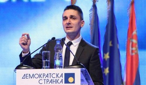 Branimir Kuzmanović odgovara na pitanja građana 14. maja na Fejsbuku 2