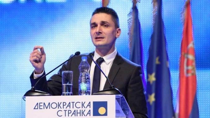 Branimir Kuzmanović: Protest više liči na 1992. nego na 1996. 4