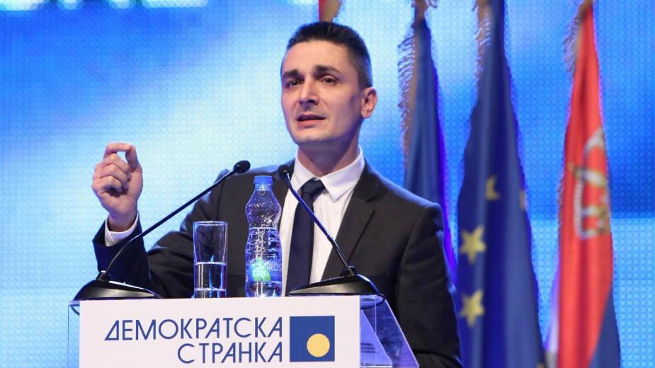 Oko kojih beogradskih tema opozicja može da se dogovori i sarađuje? 1