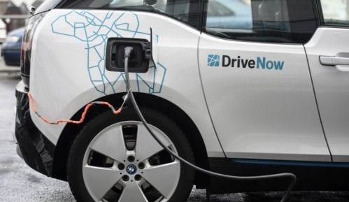 Na srpskim putevima samo 114 električnih automobila 9