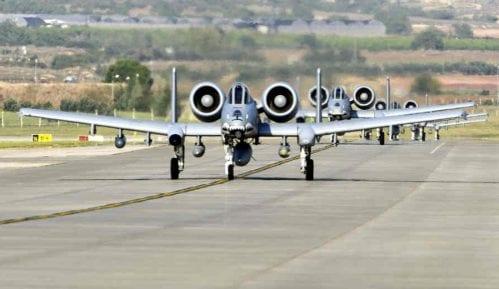 Pao ruski borbeni avion 12