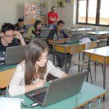 U probnom PISA istraživanju 43 škole 12