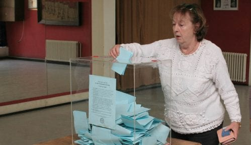 Izborni rezultati nisu ugroženi 10