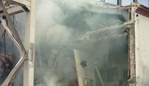 RTS snima film o pogibiji radnika u NATO bombardovanju 10