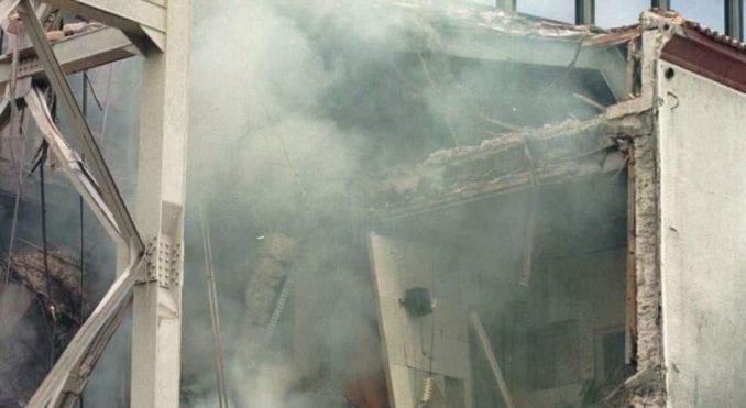 RTS snima film o pogibiji radnika u NATO bombardovanju 1