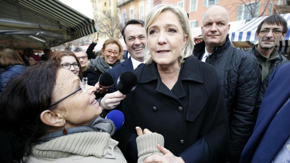 Postoji li plan za pobedu Le Penove? 1