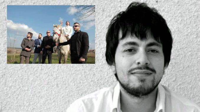 Stevan Vlajić: Ne bih savetovao Belom da ide na protest 1