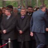 Dodik odbio da se rukuje sa ambasadorkom SAD 11