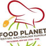 """Food Planet"" od 27. aprila u Novom Sadu 7"
