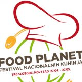 """Food Planet"" od 27. aprila u Novom Sadu 9"