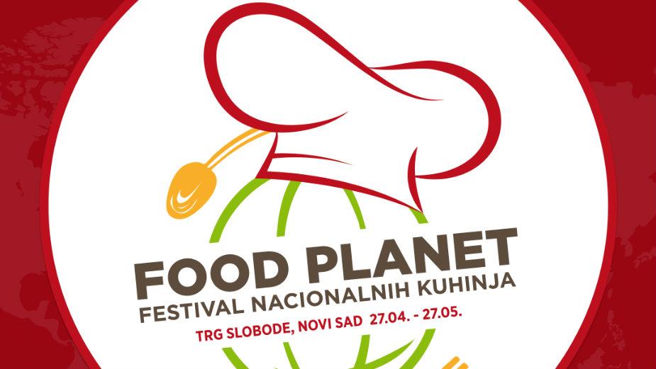 """Food Planet"" od 27. aprila u Novom Sadu 1"