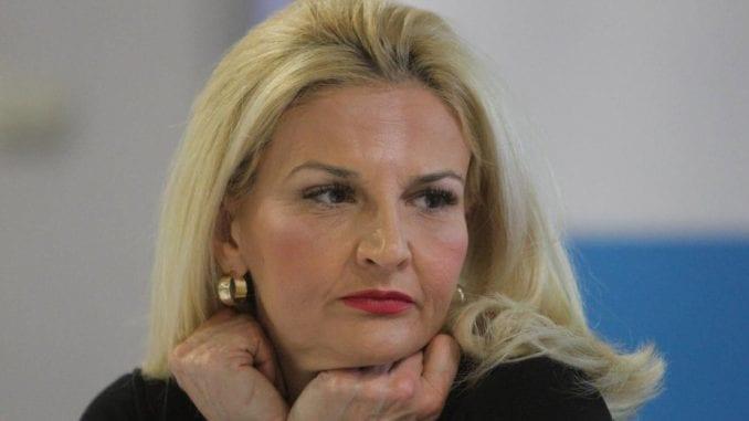 Tanja Miščević: Doktorka za EU 1