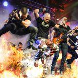 Antievrovizijski koncert Mortal kombata u Barutani 8