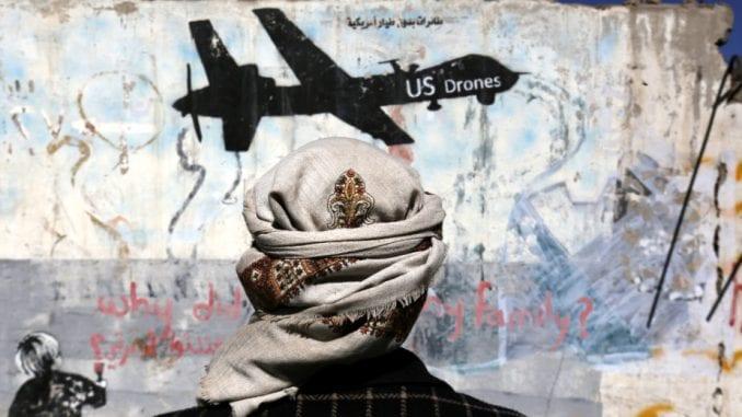 Vođa Al Kaide pozvao muslimane na terorističke napade 1