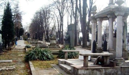 Na Novom groblju pronađena bomba iz Prvog svetskog rata 15