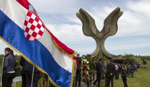 Bojkot državne komemoracije 6