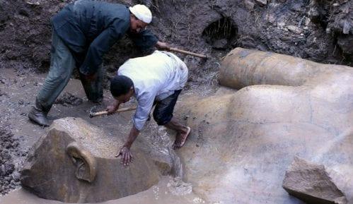Pronađeni ostaci drevne crkve, na mestu gde je izgleda bio dom apostola Petra 13