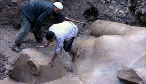 Pronađeni ostaci drevne crkve, na mestu gde je izgleda bio dom apostola Petra 2