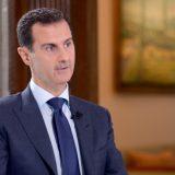 Asad položio predsedničku zakletvu 4